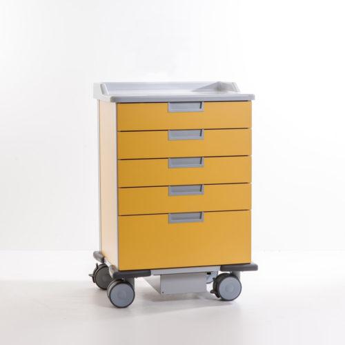 Medicart Drawers-10