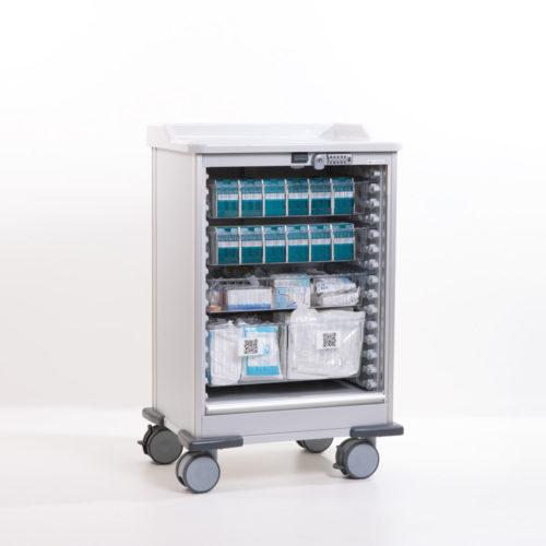 Medicart Roller Shutter-3