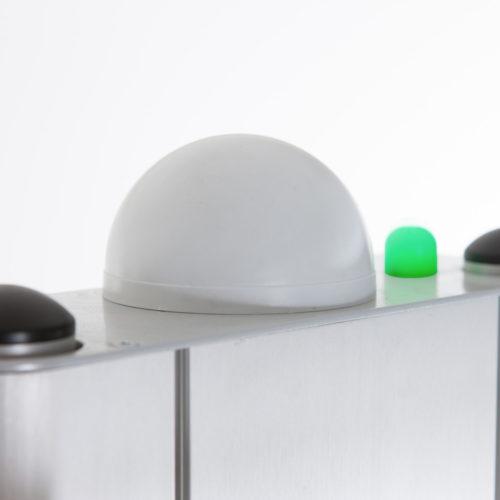 Roll-IT-Wi-Fi antenna and LED indicator