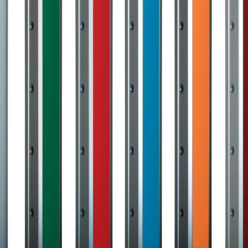 Bumper-Colors