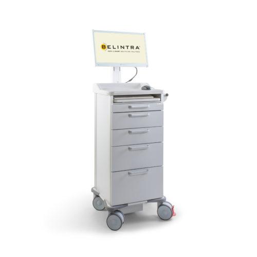 Medicart Small IT
