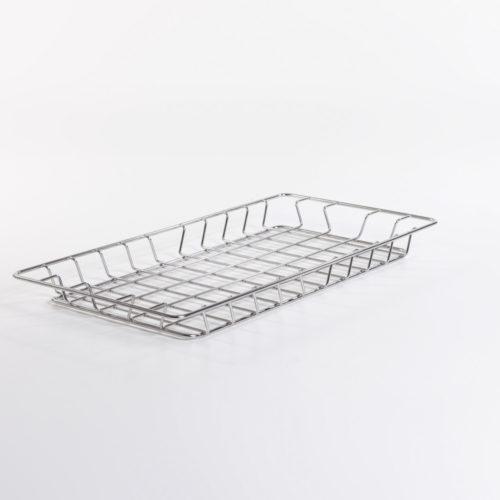 30005 00001-DIN Sterisystem Perfo-Safe® Wire Basket-Cindy