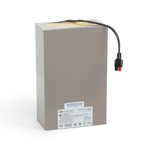 LiFePO4 batterij
